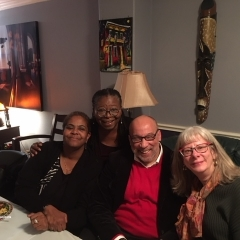 BLACK AUSTIN DEMOCRATS HOLIDAY PARTY
